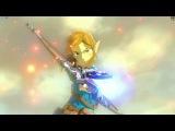 Legend of Zelda Wii U Gameplay Trailer