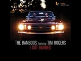 The Bamboos feat. Tim Rogers - I got burned