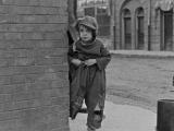 Charles Chaplin - The Kid (1921)
