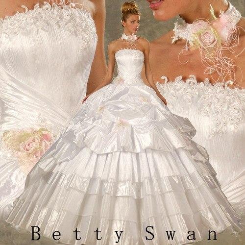 пышные свадебные платья 2015 фото новинки