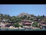 Наше путешествие по Турции (Анатолия)