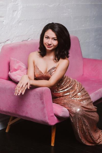 Валерия Идаева