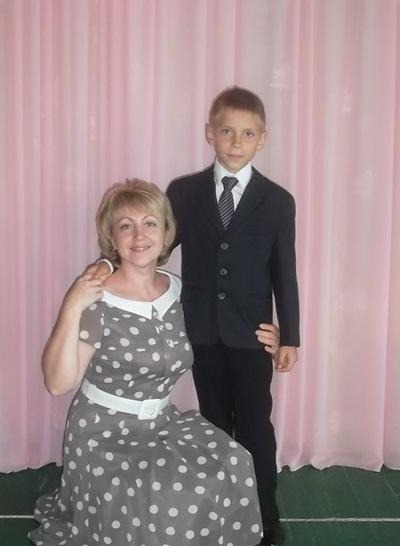 Людмила Яременко, 16 апреля , Умань, id22268634