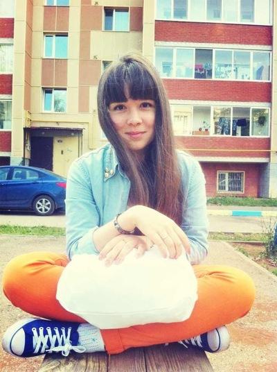 Sofia Fahurtdinova, 25 января 1997, Красноярск, id36820639