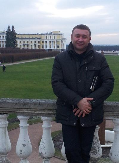 Владимир Семенов, 25 декабря , Москва, id213532033