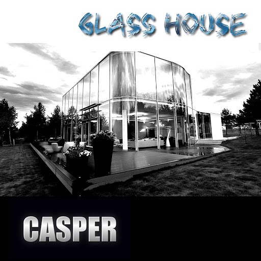 Casper альбом Glass House