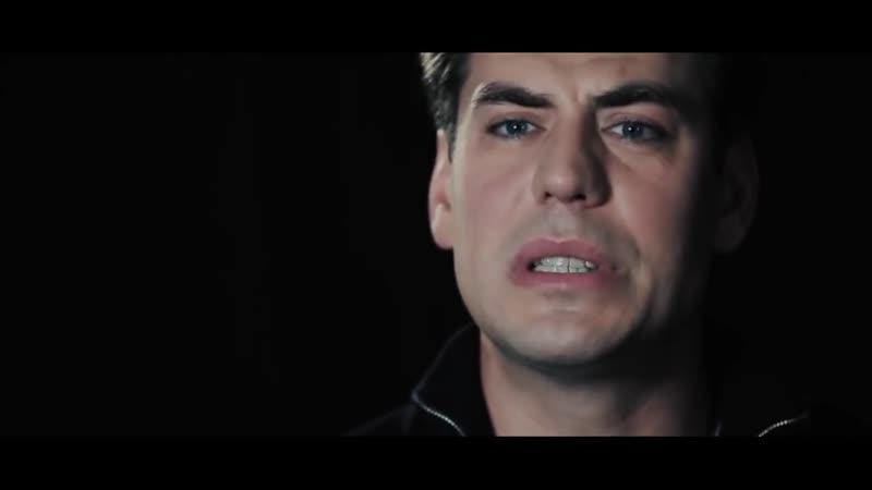 Прививка Любви - социальный ролик с Дмитрием Дюжевым.