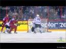 Чемпионат мира по хоккею / Россия 3 - 5 США / Пережогин