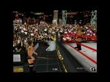 The Rock vs Randy Orton