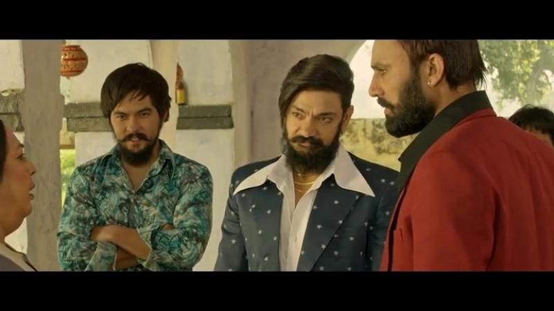 Punjab Singh (2018) Punjabi Movie HDRip Part 2