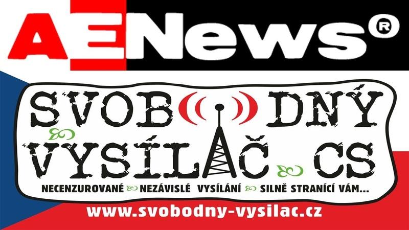 2018-10-12 – Šéfredaktor zpravodajského portálu Aeronet.cz pan VK komentuje aktuální události.