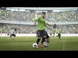 FIFA 14 - Геймплейный трейлер  игры  на андроид 4.0 buhs  yf fylhjbl 4/0