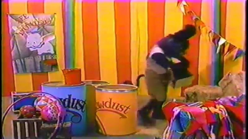 Dumbo's Circus S01E95 Mattie's Beautiful Doll