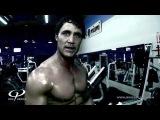 Greg Plitt - Shoulder Supremacy Workout Preview - GregPlitt.com