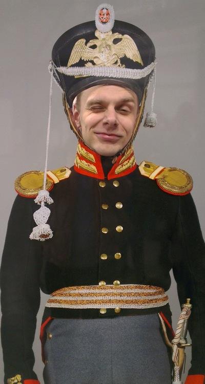 Игорь Герасимович, 22 февраля 1983, Санкт-Петербург, id987560