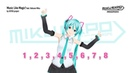 MIKU EXPO 2018 EUROPE Let's learn the dance for Music Like Magic feat Hatsune Miku