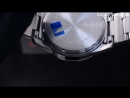 Видео обзор японских часов Casio Edifice EF-547D-1A1