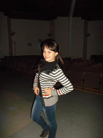 Алина Брень, 6 октября 1998, Дрогичин, id133419602
