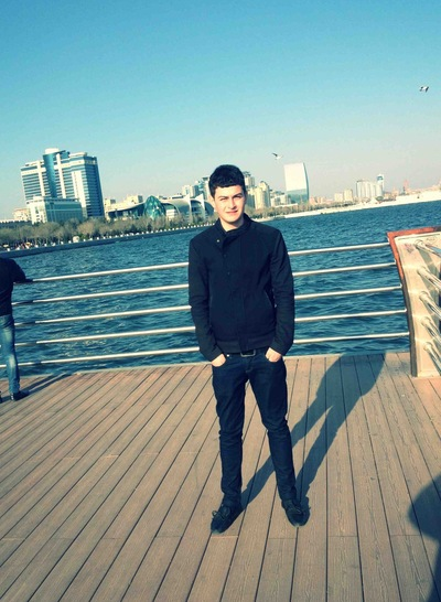 Huseyin Axmedov, 9 сентября 1979, Одесса, id141915436