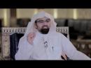 الحلقة السادسة عشر من برنامج  قرآناً عجبا  بعنوان فاستمعوا إليه للشيخ  ناصر القطامي
