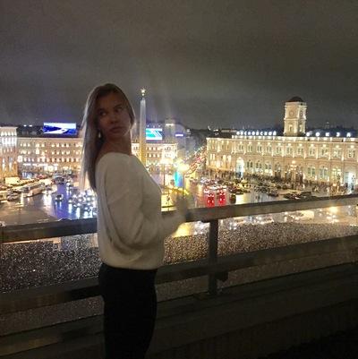 Екатерина Лукаш