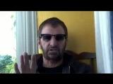 Видео от Ринго Старра - больше никаких писем!