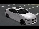 BMW M2 Roof