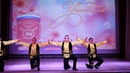 Татарский народный танец - Кадеты 11 класса Татарстанского кадетского корпуса
