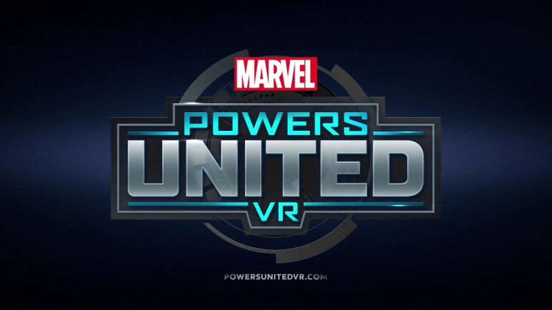 MARVEL Powers United VR Announce Trailer