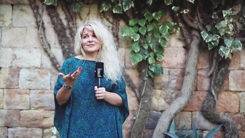 Системные семейные расстановки с Ванией Маркович в Израиле