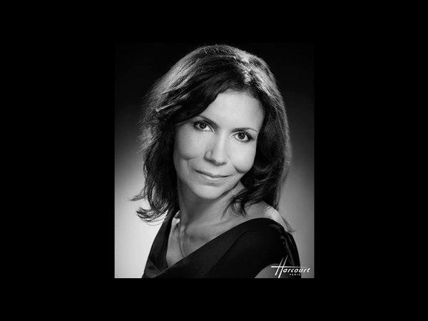 Reportage de Cécile Laronce au Studio Harcourt (France 3)