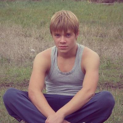 Андрей Матюшин, 25 июня 1997, Шахтерск, id146626492