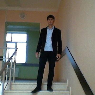 Azer Seferov, 9 октября 1993, Усть-Катав, id228192181