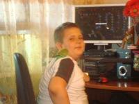 Виталик Гулпарь, 22 ноября 1999, Салехард, id178175105