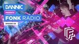 DANNIC Presents Fonk Radio FNKR129