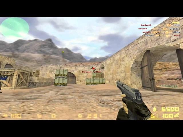 Frag Movie By Woods v1.0 [Counter Strike 1.6]