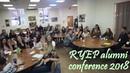 RYEP alumni conference 2018