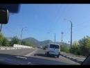 Едем в горы.... где снимался фищьм Грозовые ворота