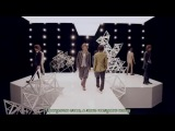 Hey!Say!JUMP - SUPER DELICATE (рус.саб)