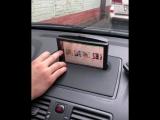 Volvo XC90 дополнительный монитор
