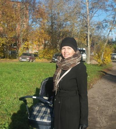 Леночка Чикачёва, 24 января 1986, Зеленоград, id19954705