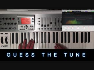Guess The Tune