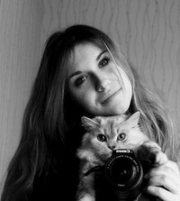 Катерина Карташова, 3 июля 1989, Новосибирск, id210977316