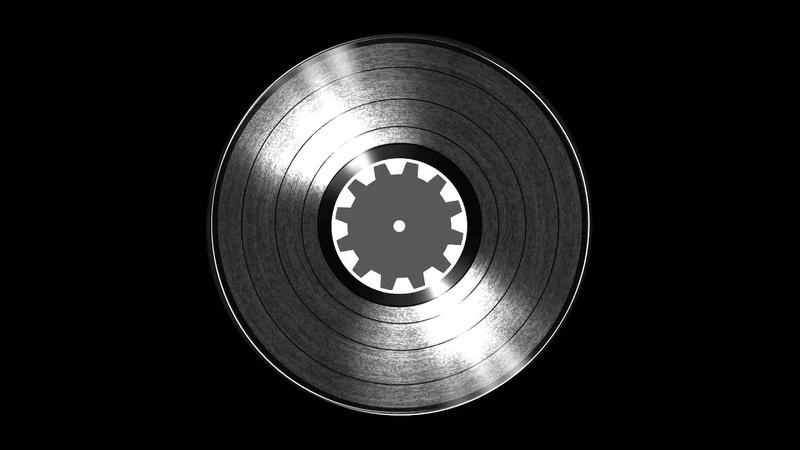 Vinyl Test