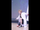 FANCAM 16.06.18 Wow (A.C.E - Take Me Higher) @ 3d fansign Sangam S-Flex