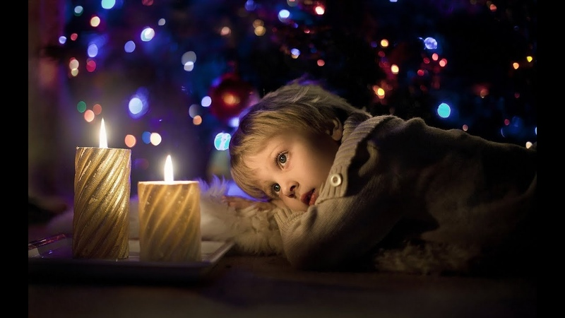 Ждут на Донбассе дети Новый Год