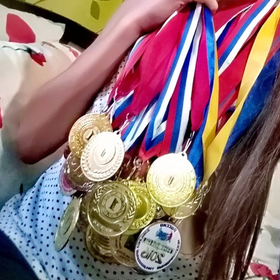 Кристина Лычева