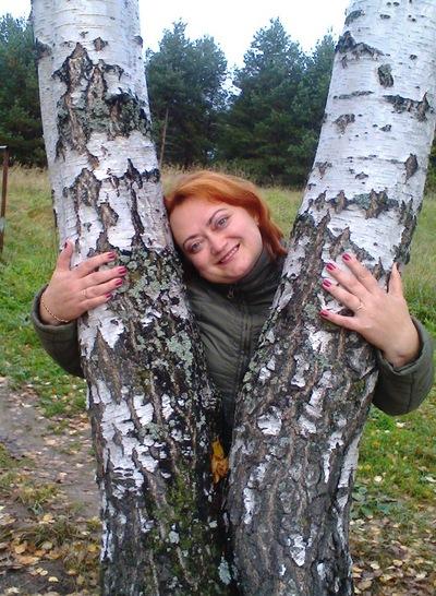 Светлана Сигаева, 14 марта 1981, Санкт-Петербург, id65866806