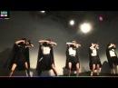 東京女子流 十字架 ~映画「学校の怪談 -呪いの言霊-」 Ver.~ Tokyo Girls' Style JUJIKA