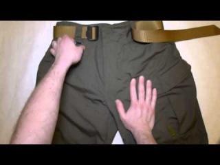 Видео обзор шорт полевых 'EOD' от 'P1G Tac®'